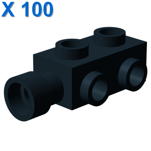 MOTOR 1X2X2/3 X 100