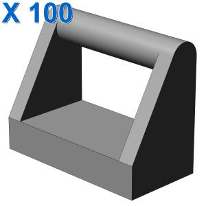 CLAMP 1X2 X 100