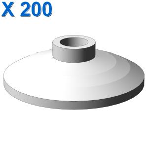 SATELLITE DISH Ø16 X 200
