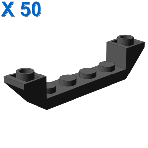 INVERTED ROOF TILE 6X1X1 X 50