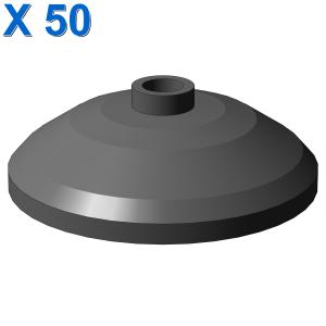PARABOLIC REFLECTOR Ø24X6,4 X 50
