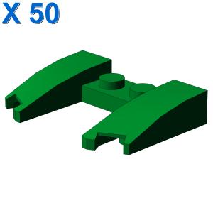 FRONT 4X3X2/3 W. BOW X 50