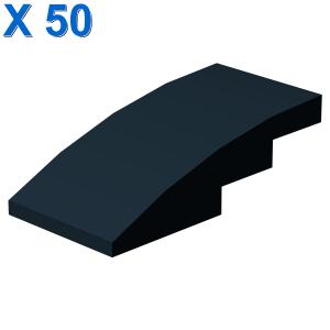 BRICK W. BOW 2X4 X 50