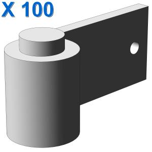 RIGHT DOOR 1X3 X 100