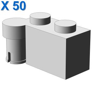 HINGE 1X2 UPPER PART X 50