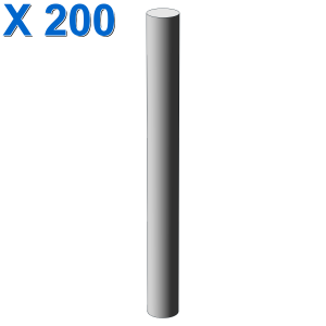 LIGHT SWORD - BLADE X 200