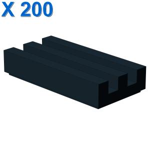 RADIATOR GRILLE 1X2 X 200