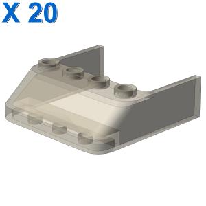 Windscreen X 20