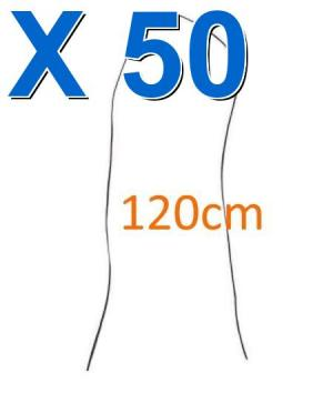 String 120 cm (no studs) X 50