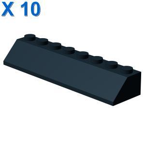 ROOF TILE 2X8/45° X 10