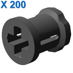 BUSH FOR CROSS AXLE X 200