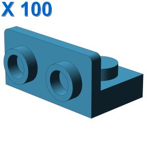 ANGULAR PLATE 1.5 BOT. 1X2 1/2 X 100