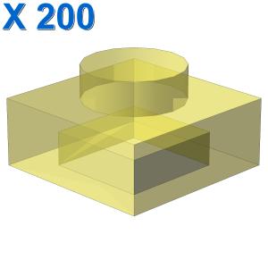 PLATE 1X1 X 200