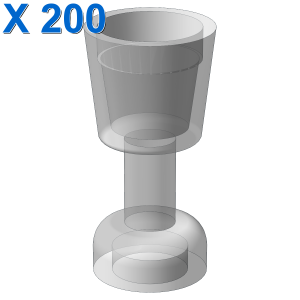 Utensil Goblet X 200