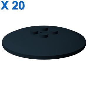 PARABOLA 6X6 X 20