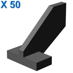 RUDDER 2X3X2 X 50