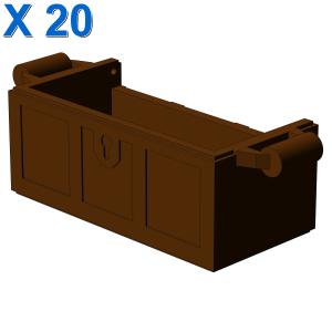 CHEST 2X4 X 20