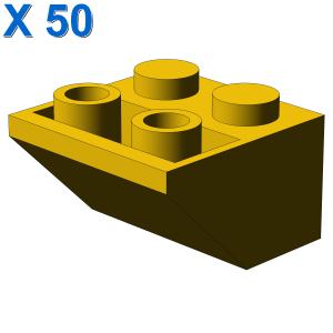 ROOF TILE 2X2/45 INV. X 50