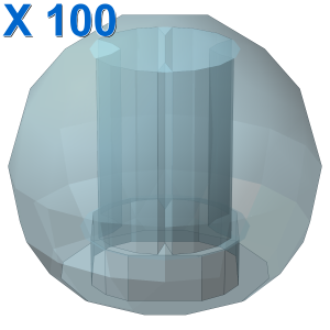 VOODOO BALL Ø10,2 X 100