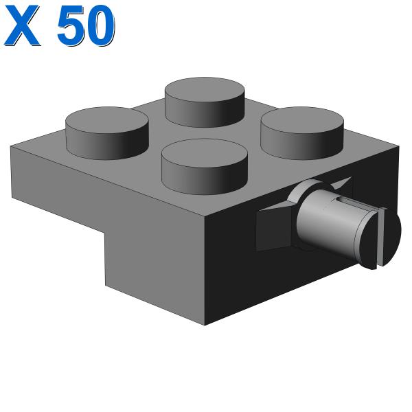 BEARING ELEMENT 2X2, SINGLE X 50