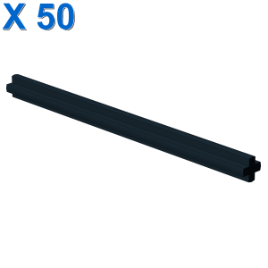 CROSS AXLE 8M X 50