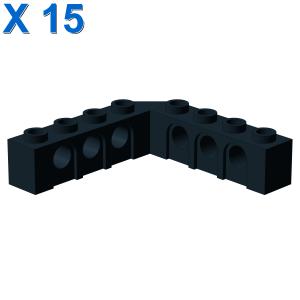 ANG.BRICK 5X5, Ø4,85 X 15