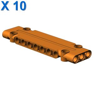FLAT PANEL 3X11M X 10