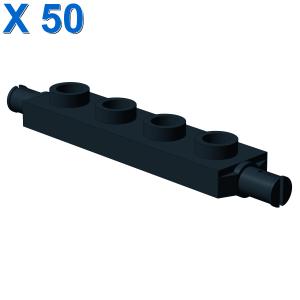 BEARING PLATE 1X4, DOUBLE X 50