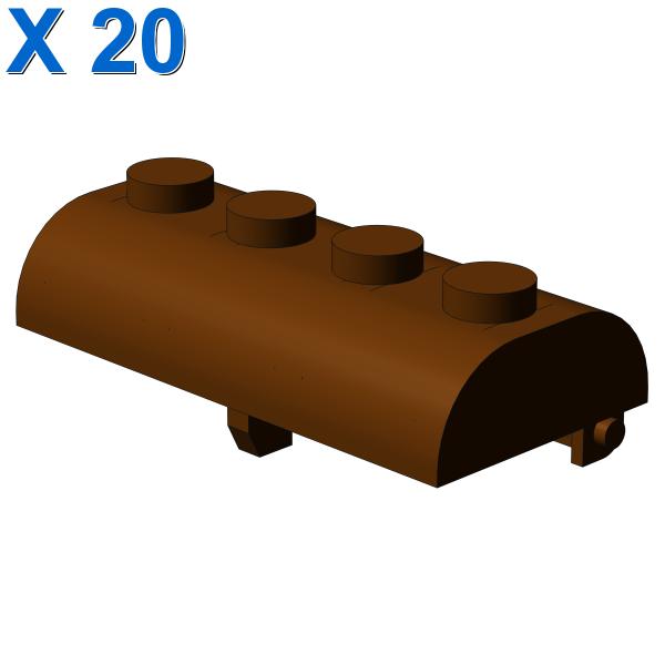 CHEST LID 2X4 X 20