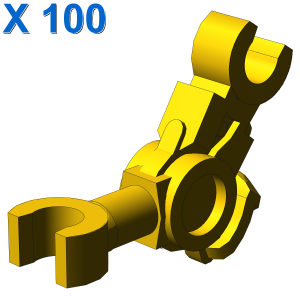 MINI ROBOT ARM X 100