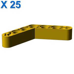 TECHNIC ANGULAR BEAM 4X4 X 25