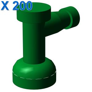 TAP Ø4.9/6.4 X 200