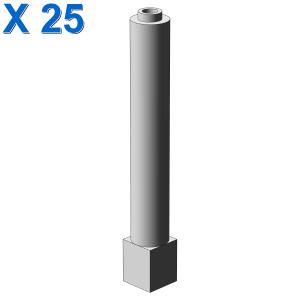 COLUMN 1X1X6 X 25