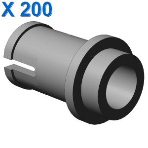 CONNECTOR PEG W. KNOB X 200