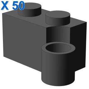 HINGE 1X2 LOWER PART X 50