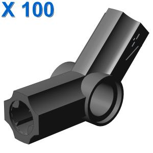 ANGLE ELEMENT 135 DEG. [4] X 100