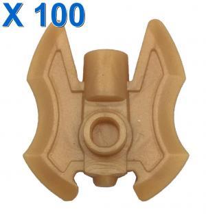 AXE W/3.2 HOLE X 100