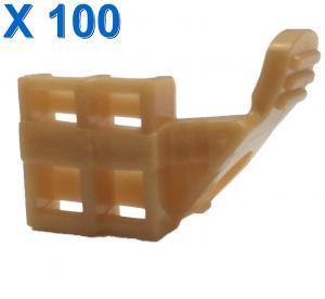 ARMOR NO. 16 X 100