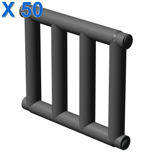 LATTICE PLATE 1X4X3 X 50