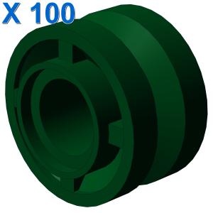 HUB Ø11,2 X 7,84 X 100