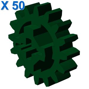 GEAR WHEEL Z16 X 50