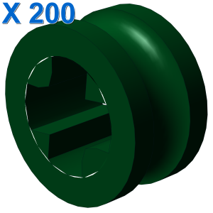 1/2 BUSH X 200