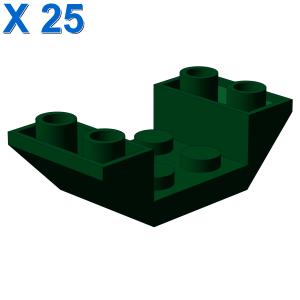 ROOF TILE 2X4 INV. X 25
