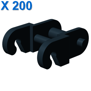 CHAIN LINK M=1 X 200