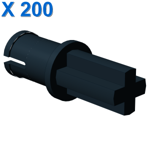 CONNECTOR PEG/CROSS AXLE X 200