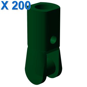 3.2 SHAFT W/3.2 HOLE X 200