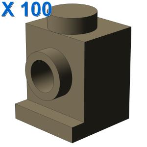 ANGULAR BRICK 1X1 X 100