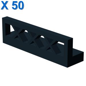 FENCE 1X4X1 X 50