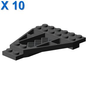 WING PROFILE 6X8X 2/3 X 10