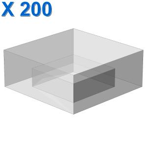 FLAT TILE 1X1 X 200